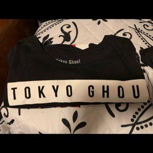 Tokyo Ghoul shirt